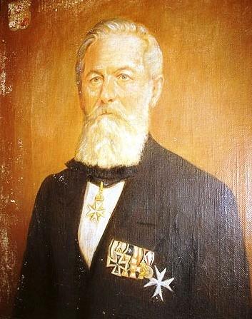Sohn v. 6.+7.; 8. Otto Carl Sigismund v.K.