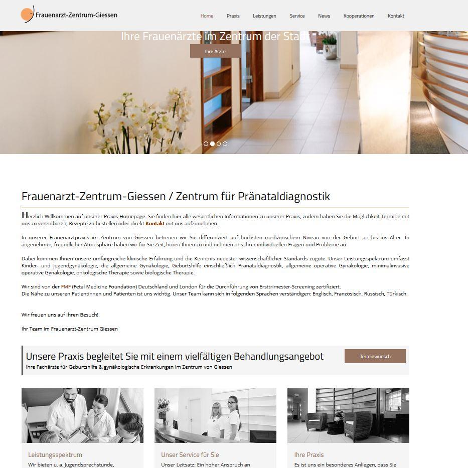 Webseitendesign, SEO, Marketing