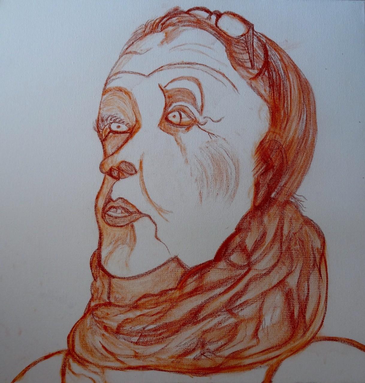 Marie-Angèle N°2.
