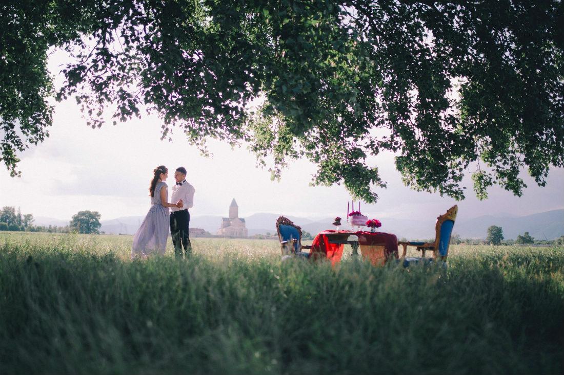 Смотреть Традиции и обычаи грузинской свадьбы видео