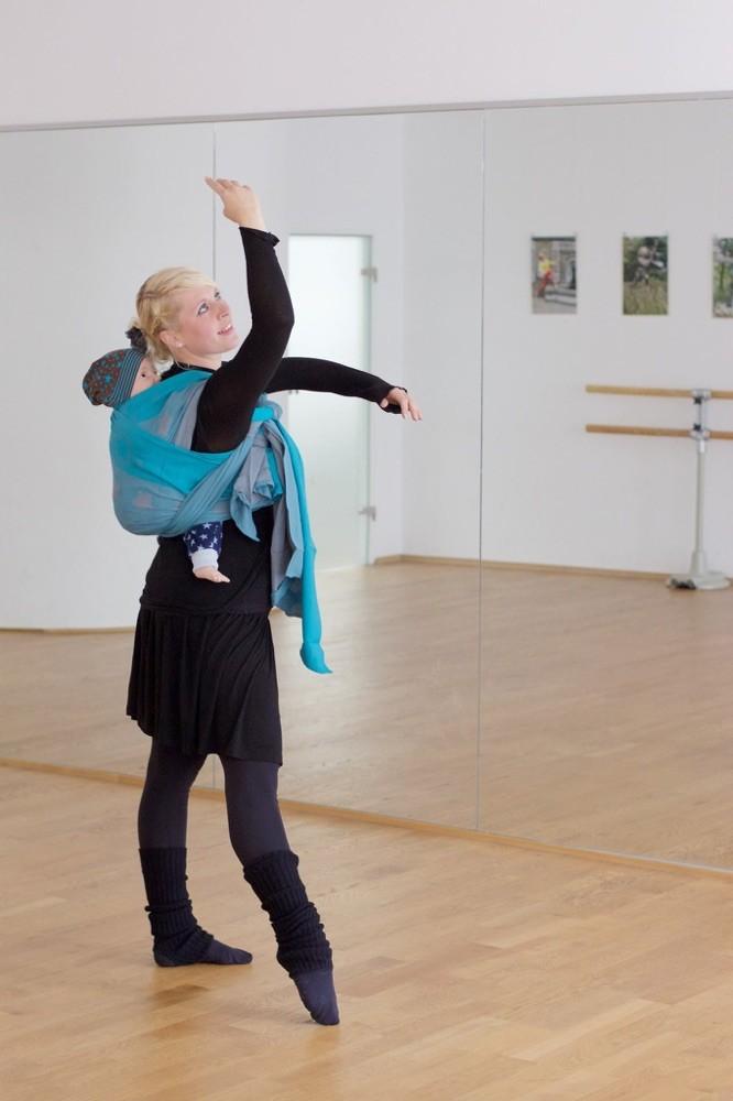 Burzzi Dance Coach
