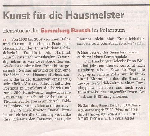 Hamburger Abendblatt, 18.11.2010