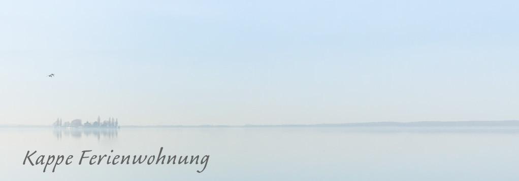 Steinhuder Meer - Kappe Ferienwohnung