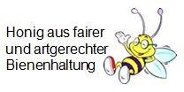 Honig aus fairer Zucht