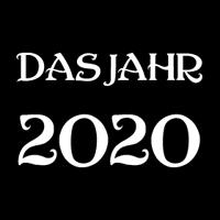 DAS JAHR 2020