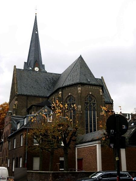 St. Peter in Ehrenfeld