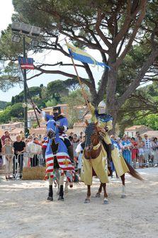 中世フェスティバル