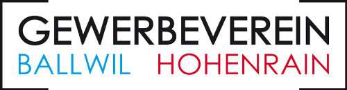 Neumitglied Gewerbeverein Ballwil - Hohenrain