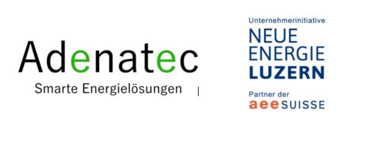 Neumitglied NELU - Neue Energie Luzern