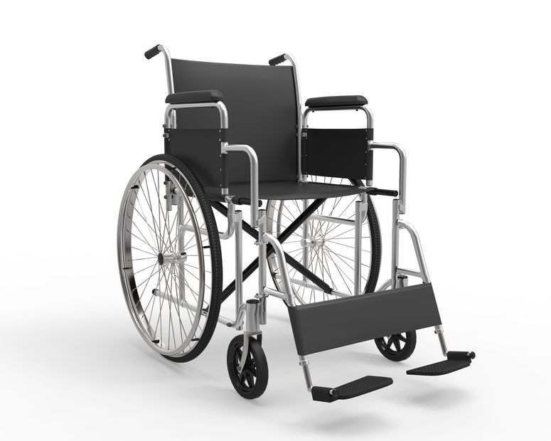 標準型自走車いす【福祉用具貸与品目】クリックすると受講申込可能です