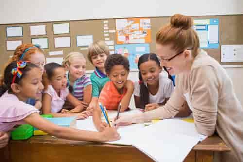 児童発達支援・放課後等デイサービス事業