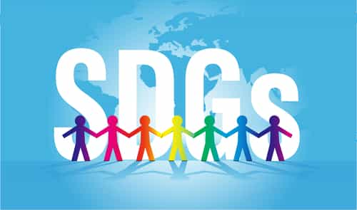 株式会社ぐりーんの社会貢献、SDGsへの取組み