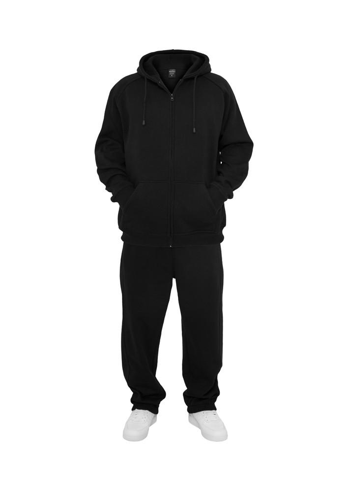 um 50 Prozent reduziert Großhandelsverkauf preisreduziert Jogginganzug Urban Classics Suit - online shop mode accessoires