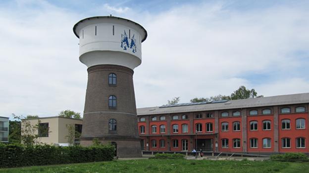 Bahnstadt Opladen, Leverkusen