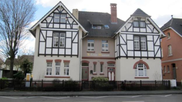 Kolonienmuseum Leverkusen