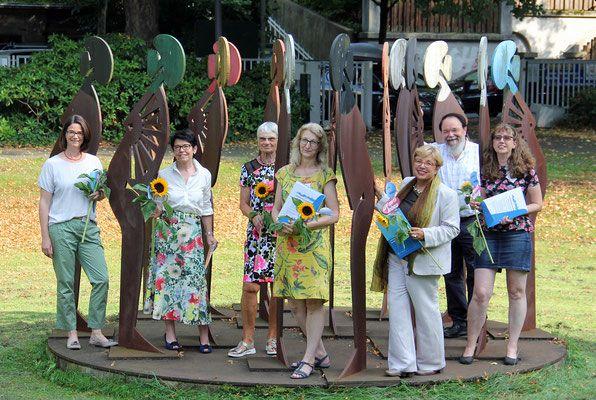 Nachwuchs GästeführerInnen