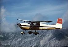 Cessna C175 Skylark - HB-CMC