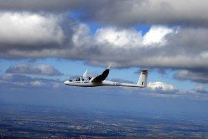 DG-Flugzeugbau DG-1000S - D-0697