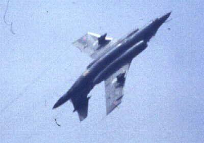 Blackburn Buccaneer - (Royal Air Force)