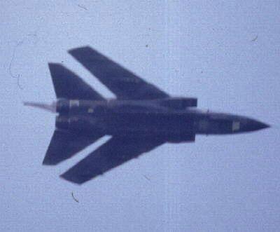 PANAVIA PA-200 Tornado GR.1 (RAF)