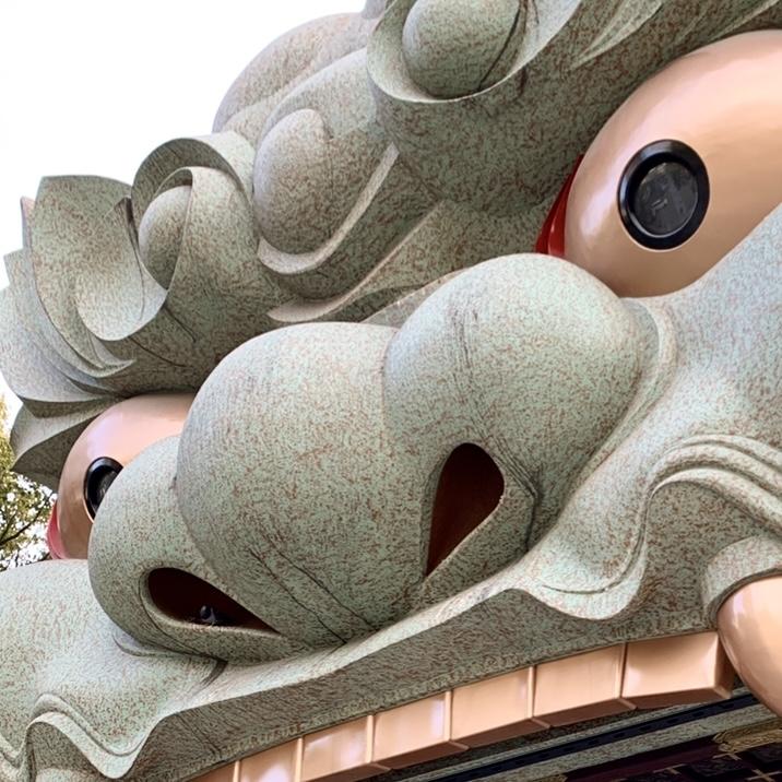 大阪 神社仏閣巡り⑤ 漢字違いの八阪神社!?