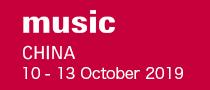 MUSIC CHINA 2018