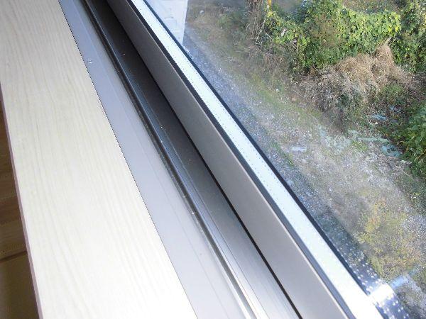 アルミと樹脂の高断熱のハイブリッド窓