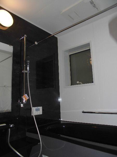 暖房換気乾燥機付き浴室