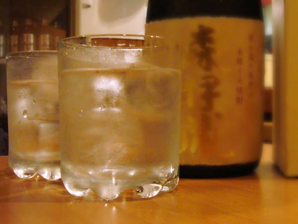 焼酎買取 札幌 酒買取 最高値