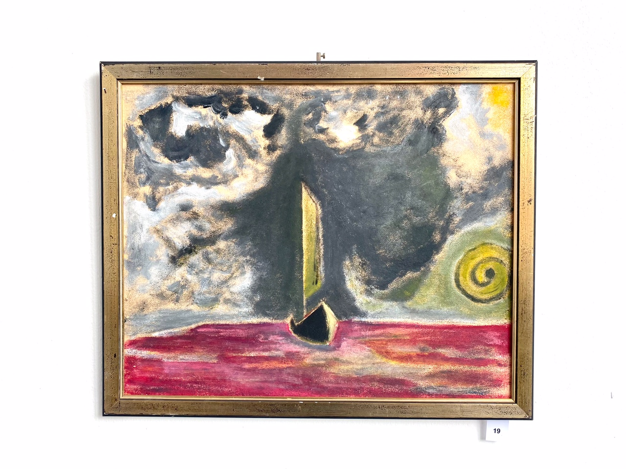 Das letzte Schiff von Juan Raben