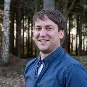 Yves-Christopher Böhm (2. Vorsitzender - Sport)
