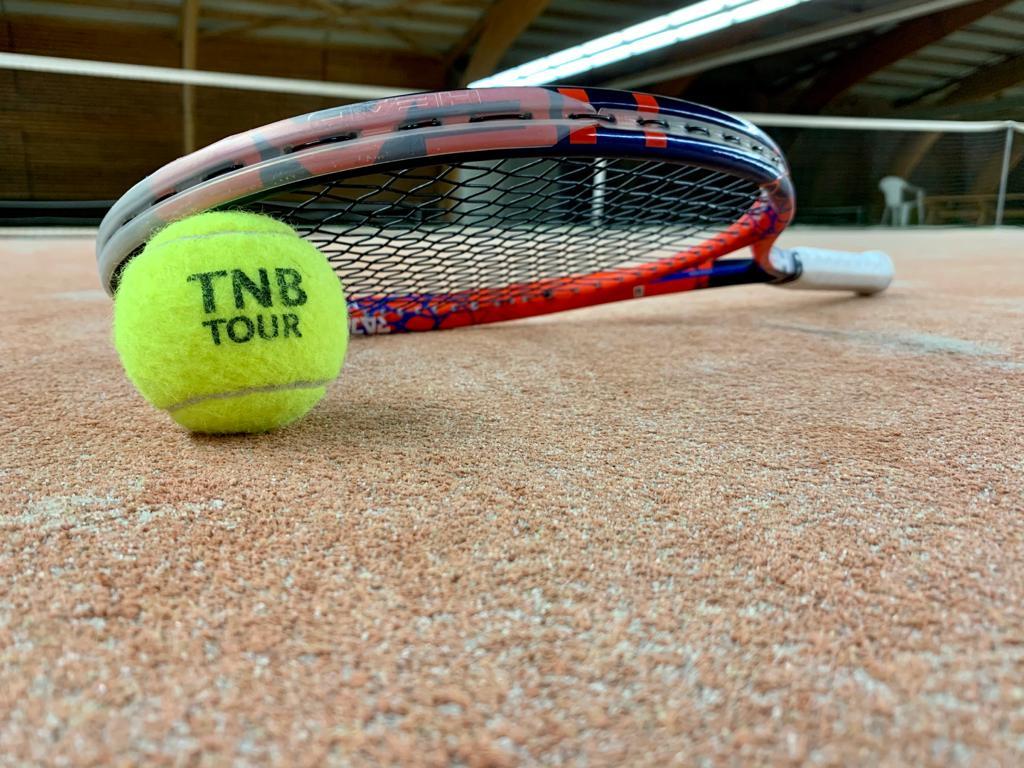 Tennis spielen weiterhin eingeschränkt möglich