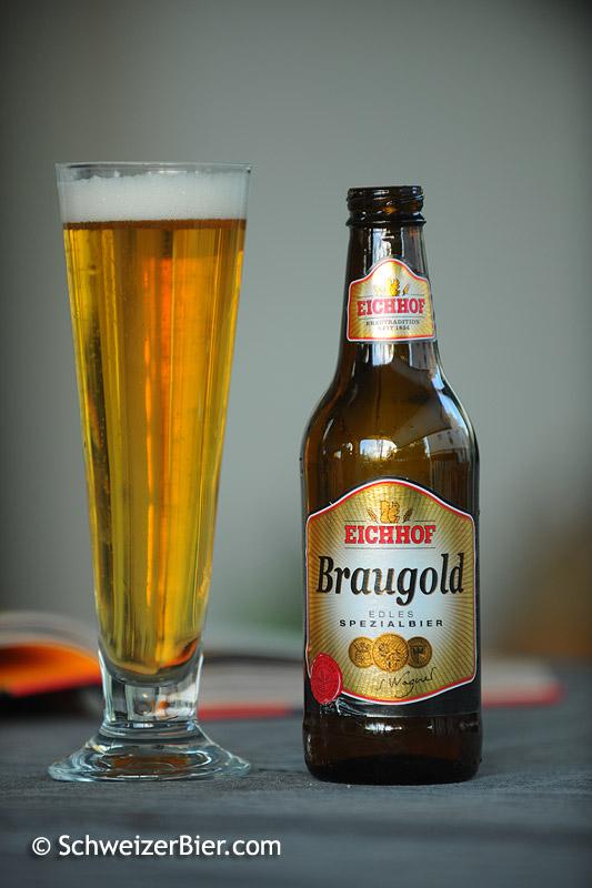 Eichhof Braugold
