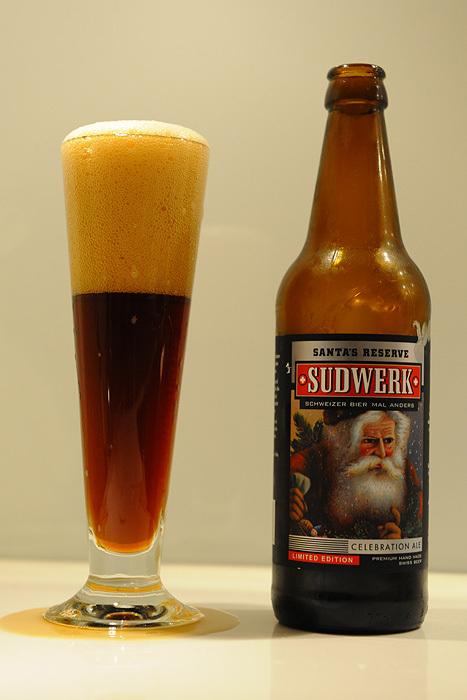 Sudwerk - Santa's Reserve