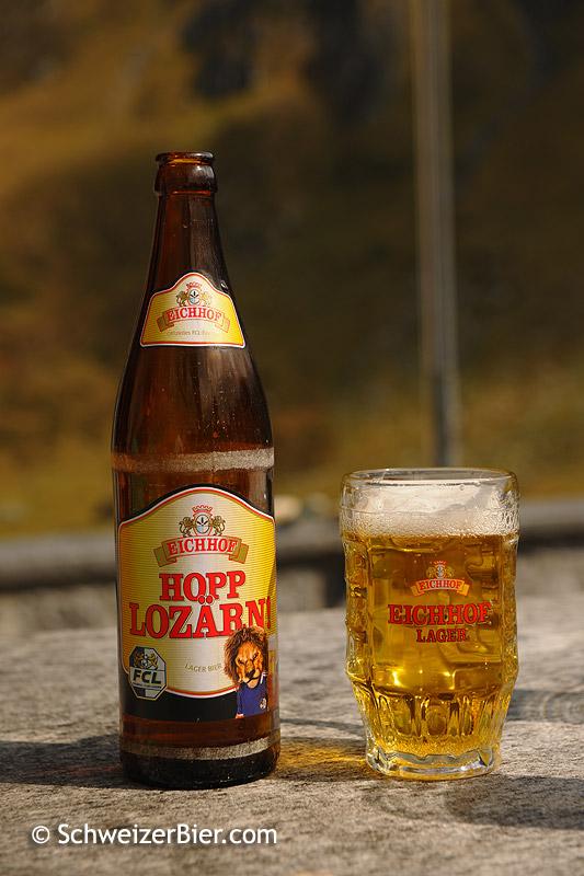 Eichhof - Hopp Lozärn
