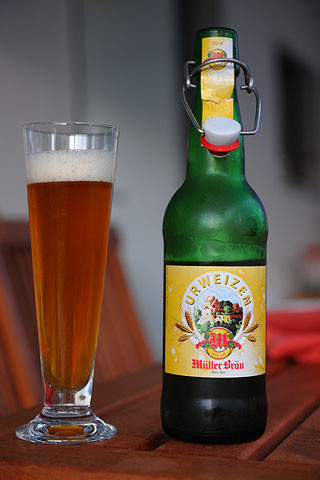 Müllerbräu Urweizen