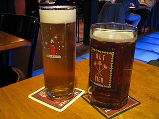 Back & Brau Alt Bier