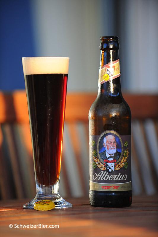 Albertus - Egger Bier
