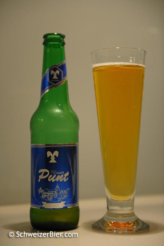 Illauer Punt - Illnau