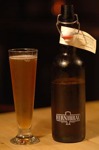 Hirnibräu - Zürich Höngg
