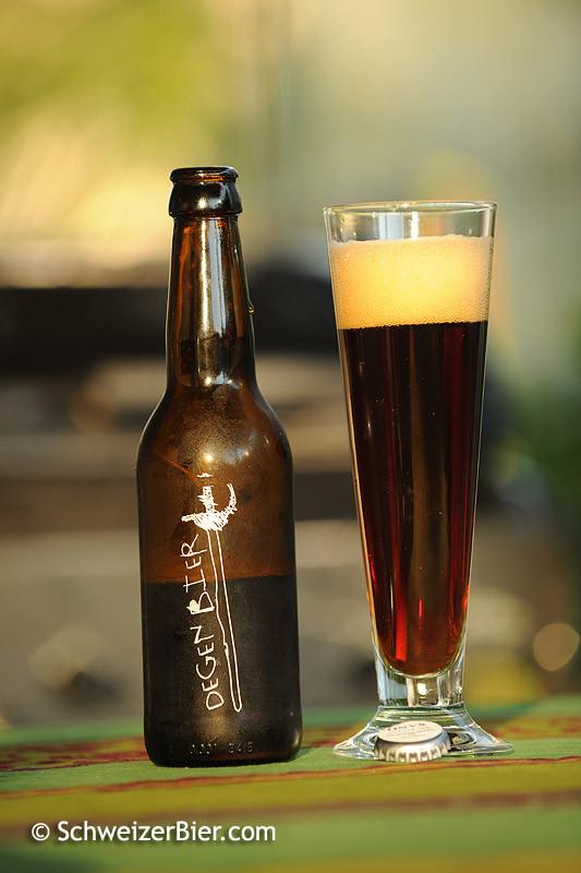 Degen Bier