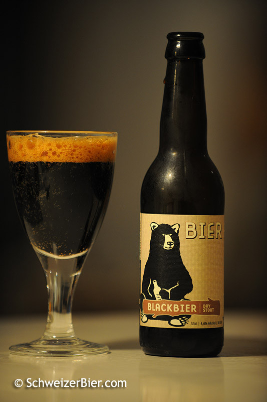 Bier Factory - Blackbier