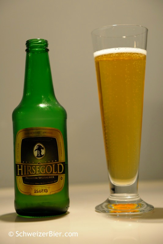 Hirsegold - Stadtbüehler Gossau