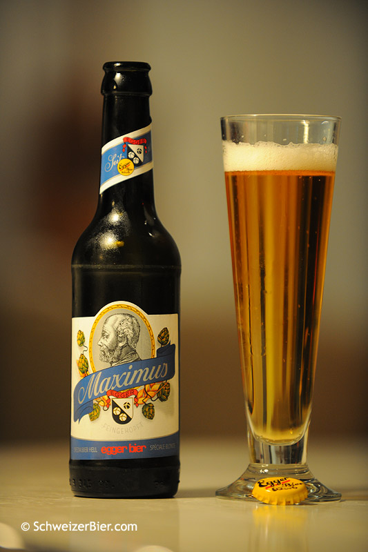 Maximus - Egger Bier