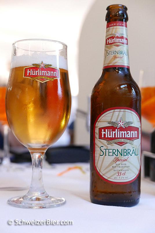 Hürlimann - Sternbräu