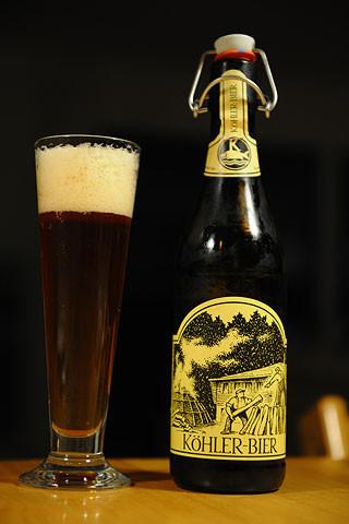 Appenzeller Köhler-Bier