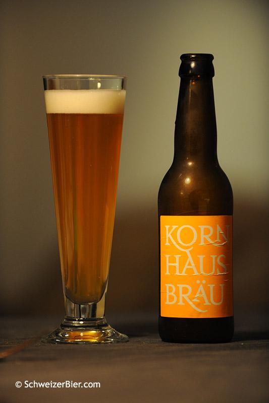 Helles Kornhaus Bräu