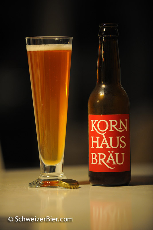 Kornhausbräu - Das Märzen