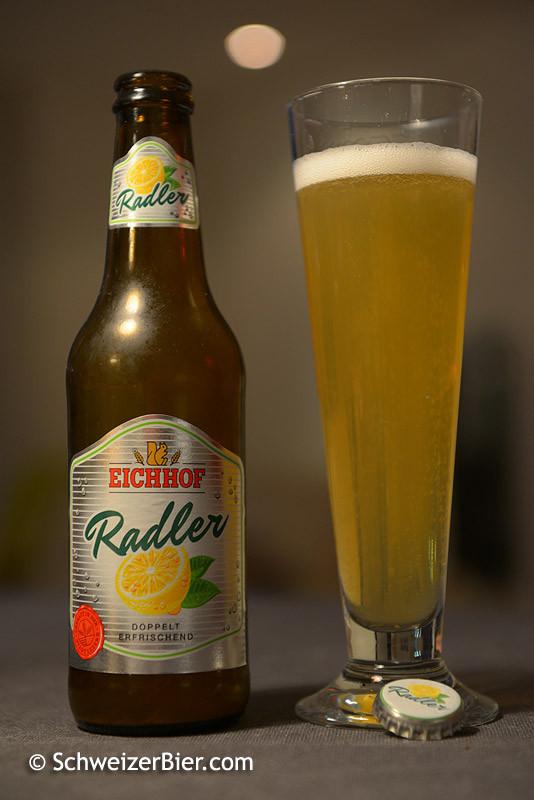 Eichhof - Radler