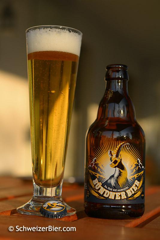 Bündner Bier